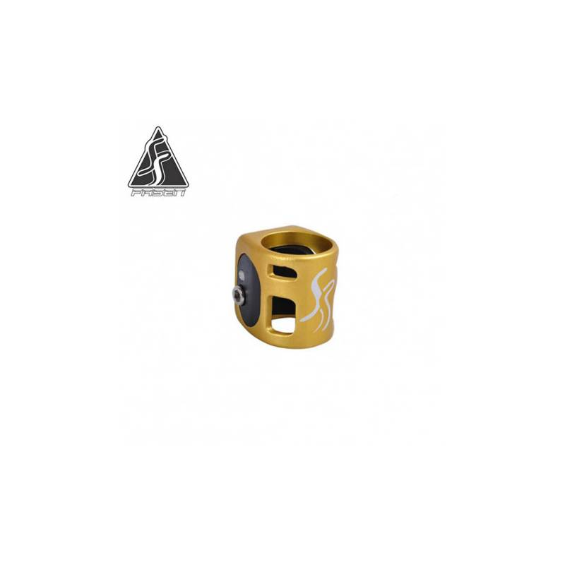Fasen 2 Wedge Clamp - Gold / Black nuo Fasen