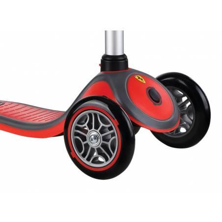 Paspirtukas Globber Ferrari / Red nuo Globber