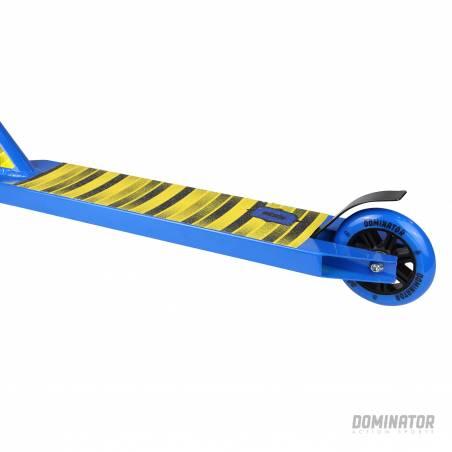 Dominator Cadet Complete Scooter - Blue / Blue 100