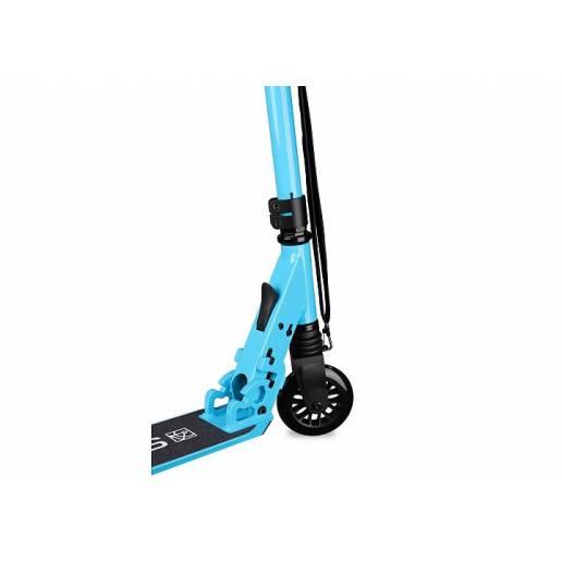 SHULZ 120 Plus / Blue - Bērnu skrejriteņi