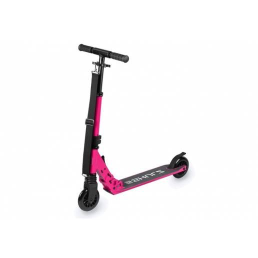 SHULZ 120 Plus / Pink - Bērnu skrejriteņi