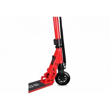 SHULZ 120 Plus / Red - Bērnu skrejriteņi