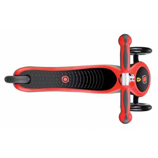 Globber Ferrari Black - Skrejriteņi ar trīs riteņiem