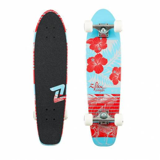 Z-Flex Atoll Hot Mess Cruiser 27""