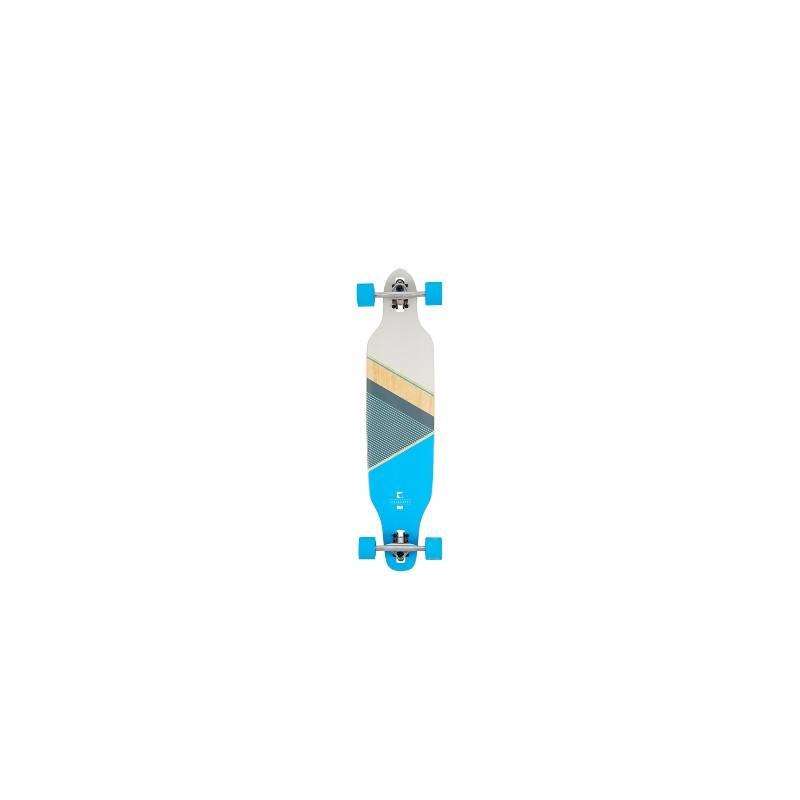 """RAM Longboard Samo 38"""" marina blue"""