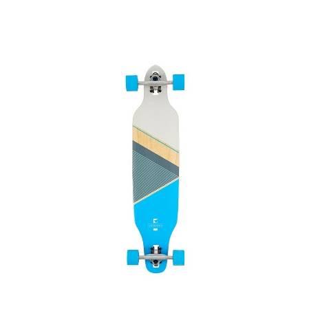 "Longboard RAM Samo 38"" marina blue - Longbordi"