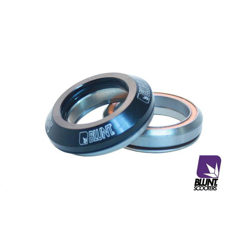 Blunt Integrated Headset (Black)