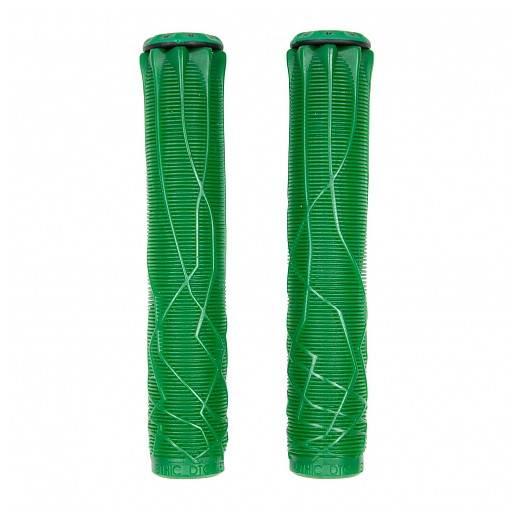 Ethic Grips 170mm - Green - Rokturi (Grips)