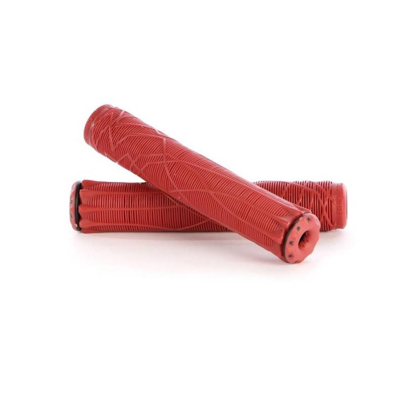 Ethic Grips 170mm - Red