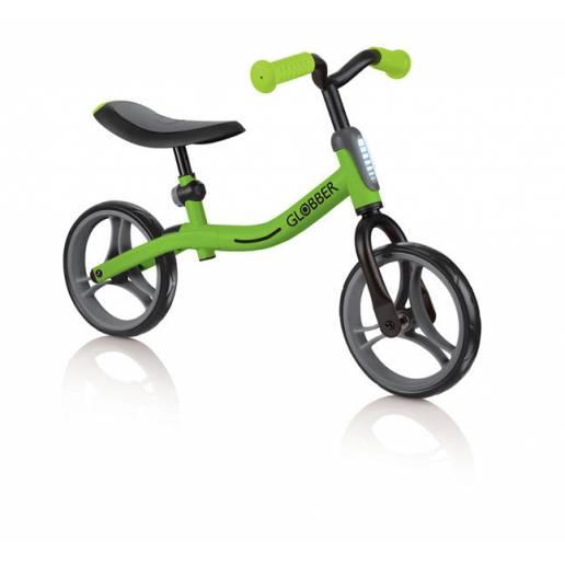 Balansinis dviratukas Globber Lime green