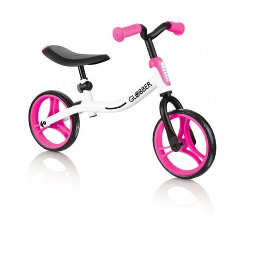 Balansinis dviratukas Globber Neon pink