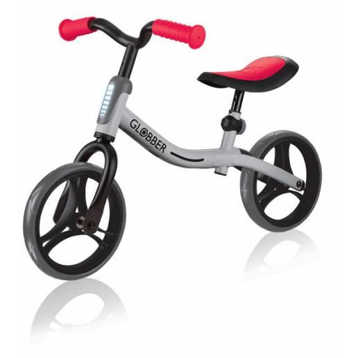 Balansinis dviratukas Globber Red