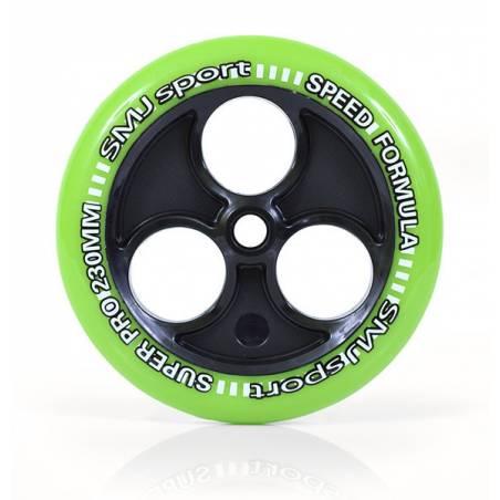 Paspirtuko ratas SMJ 230 mm