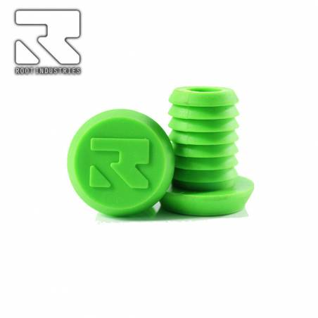 Root Bar Ends Alloy