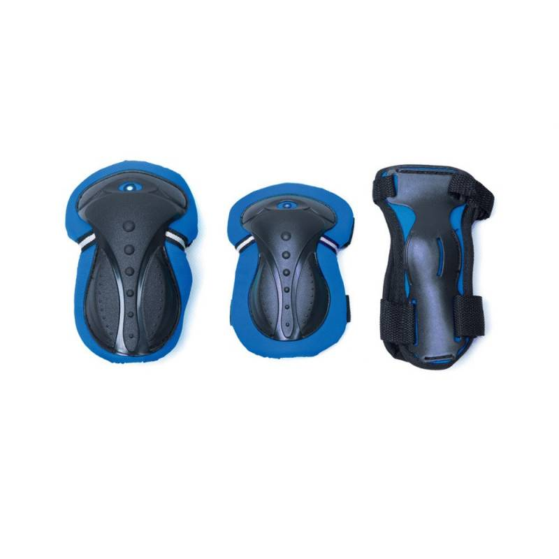 Globber XXS (Blue) - Aizsargi
