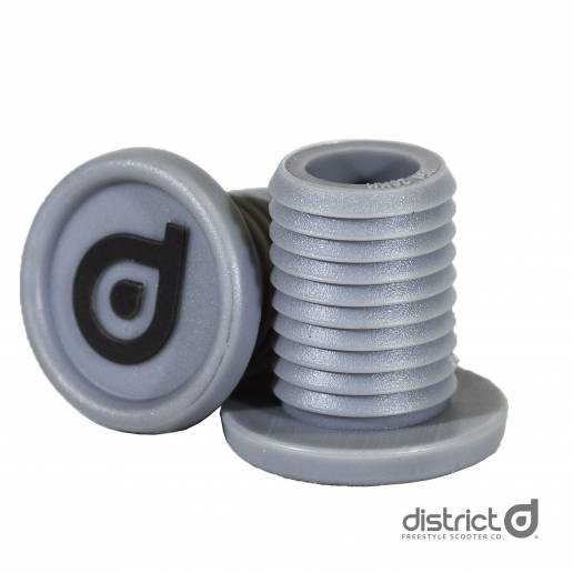 District  Bar Ends (Steel bars) 20 mm