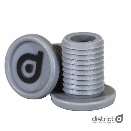 District Bar Ends (Steel bars) 20 mm nuo District