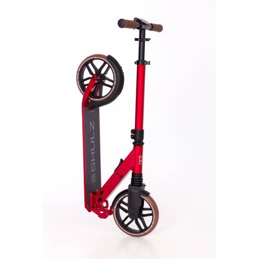 SHULZ 200 / Red nuo SHULZ scooters