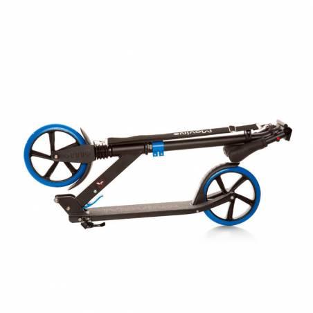 Movino CT Comfort Blue 200 - Pilsetas skrejriteņi
