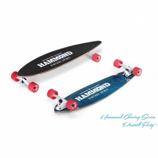 Hammond City Surfer 43