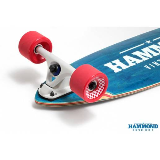 Hammond City Surfer 43