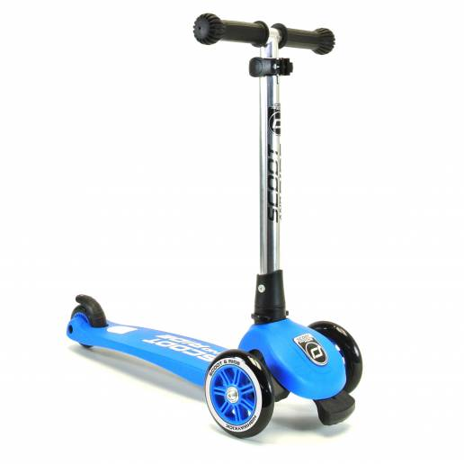 Scoot and Ride Highwaykick 3 / Blue - Skrejriteņi ar trīs riteņiem