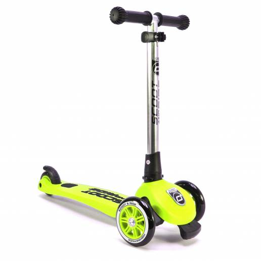 Scoot and Ride Highwaykick 3 / Lime nuo Scoot and Ride