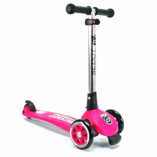 Scoot and Ride Highwaykick 3 / Pink nuo Scoot and Ride