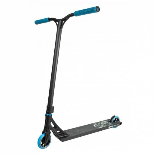 Addict Equalizer Black/Blue 110