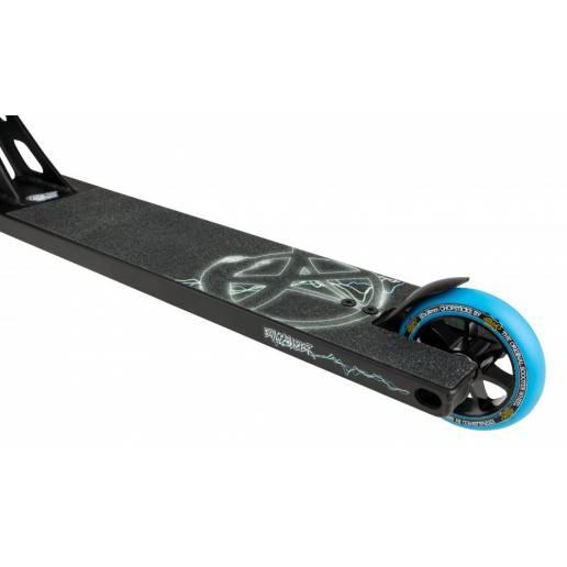 Addict Equalizer Black/Blue 110