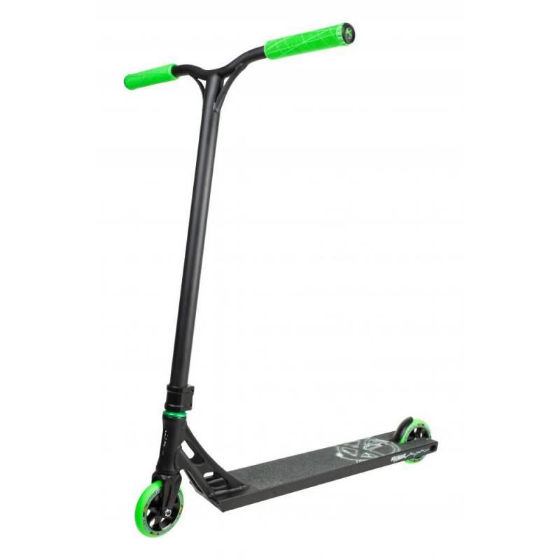 Addict Equalizer Black/Green 110