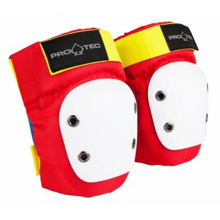 Pro-Tec kelių, alkūnių ir riešų apsaugos vaikams Retro YS YOUTH