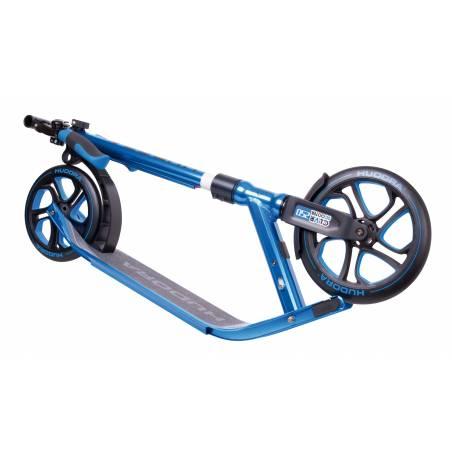HUDORA CLVR 250 Blue - Pilsetas skrejriteņi