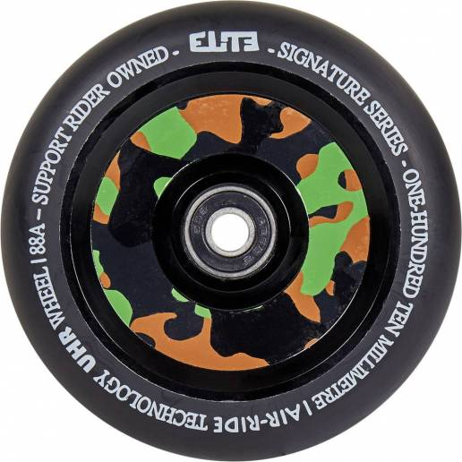Elite Air Ride Camo 125 black nuo Elite