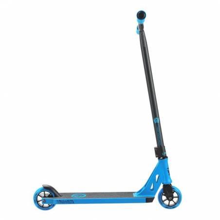 Longway Summit Pro Scooter Black/Blue 110