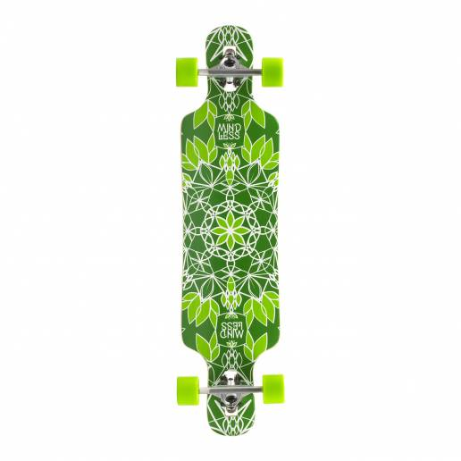 "Mindless Sanke 39"" III Green"