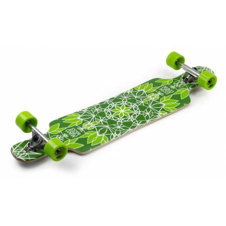 """Mindless Sanke 39"""" III Green"""