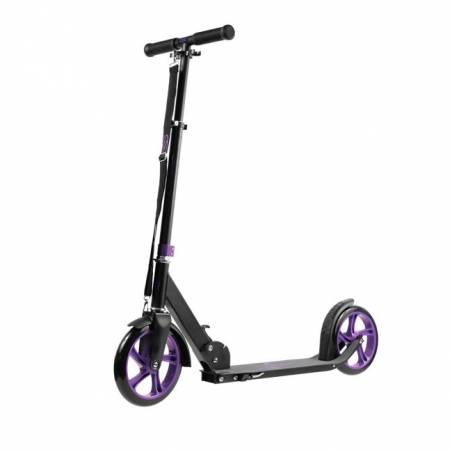 SMJ X-TRACK violet