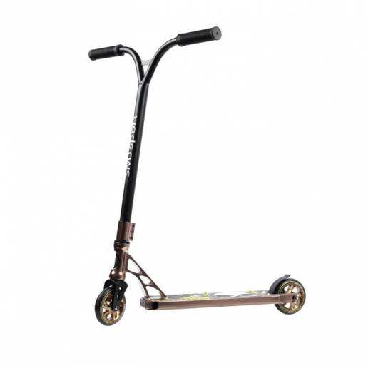 SMJ Skull Rider 110 - Triku skrejriteņi