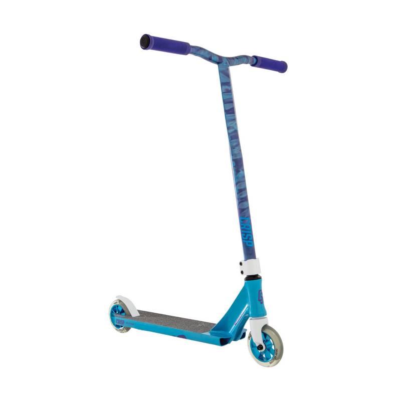 Crisp Inception - Princess Blue/Cloudy Purple 110 - Triku skrejriteņi