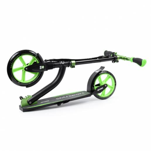 SMJ Suspension Green su Amortizatoriumi 230/205