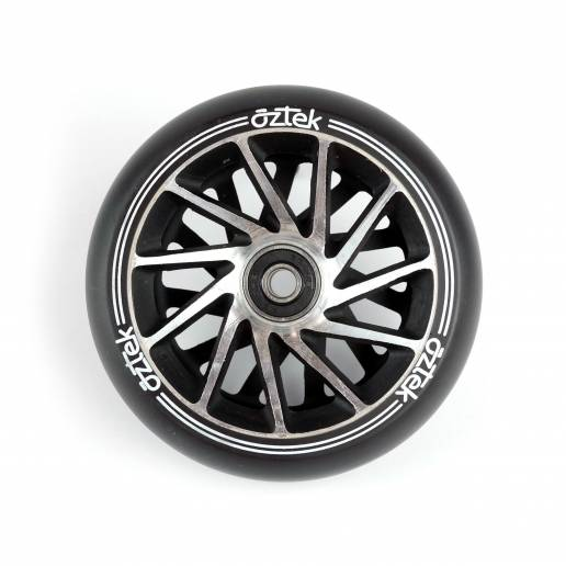Aztek Ermine XL Wheels - Black 115