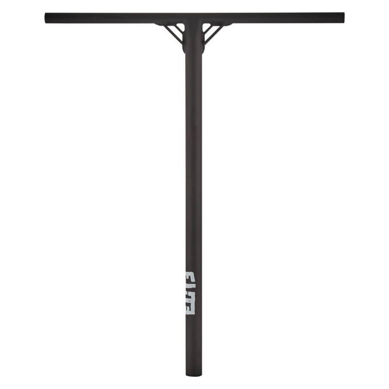 Elite Profile bar 750mm Black - Stūres