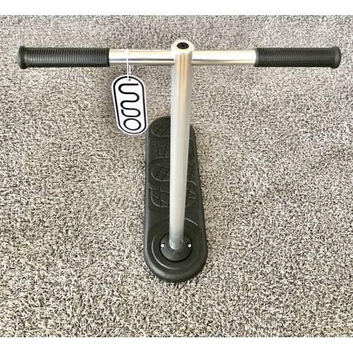 Batutų paspirtukas InDo X70 - 57 cm nuo In-Do
