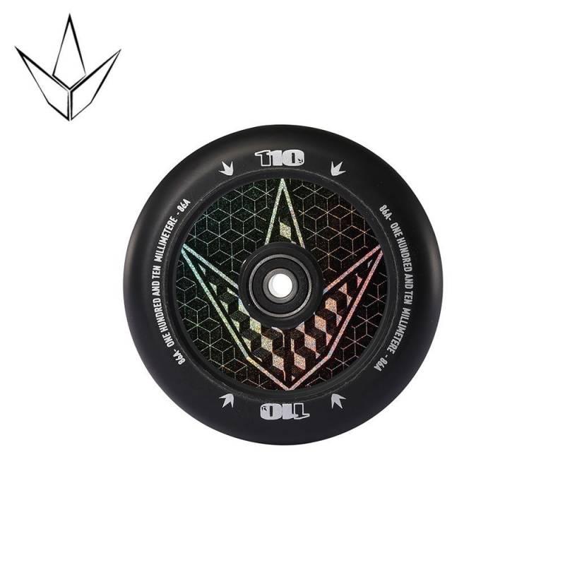 2 vnt. X Blunt Hollow Core 110 Hologram Geo nuo Blunt / ENVY