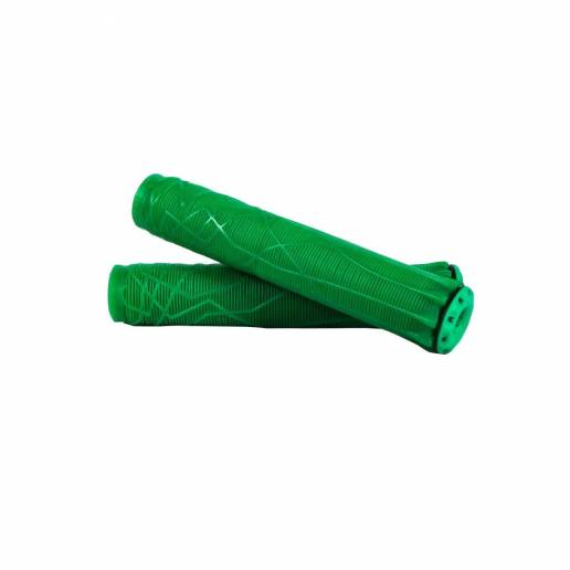Ethic Grips 170mm - Green