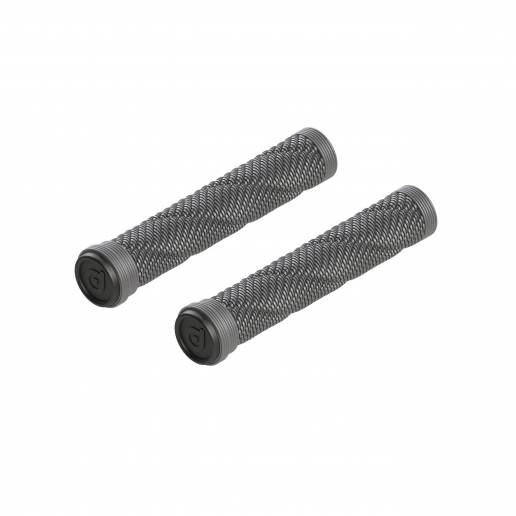 District S-Series G15R Grips Rope 164mm - Grey nuo District