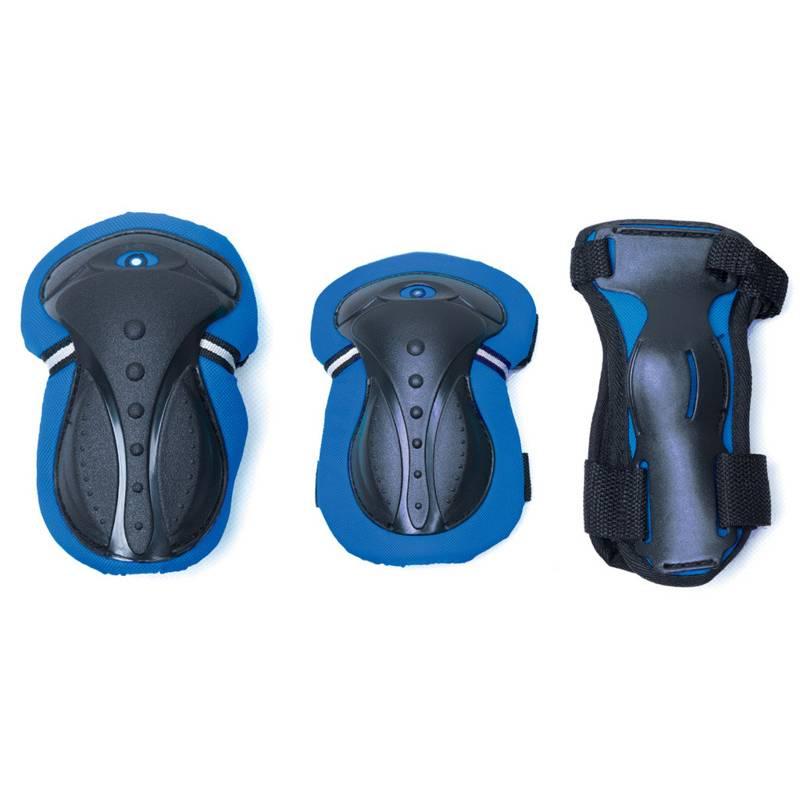Globber XS (Blue) - Aizsargi