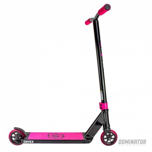 Dominator Sniper - Black/Pink 110 nuo Dominator