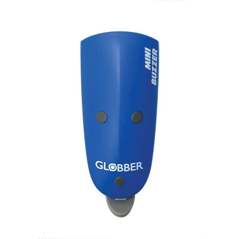 Globber švieselė ir skambutis / mėlyna nuo Globber